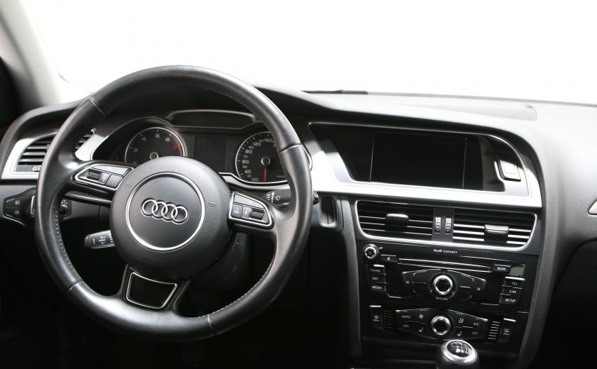 2014 Audi A4 Comfort QUATTRO AUTO A/C CUIR TOIT MAGS #12