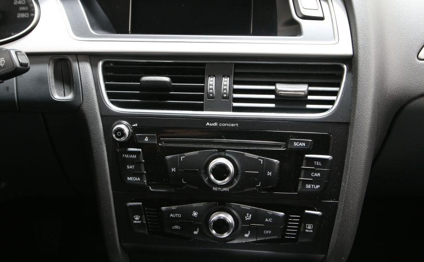 2014 Audi A4 Comfort QUATTRO AUTO A/C CUIR TOIT MAGS #13