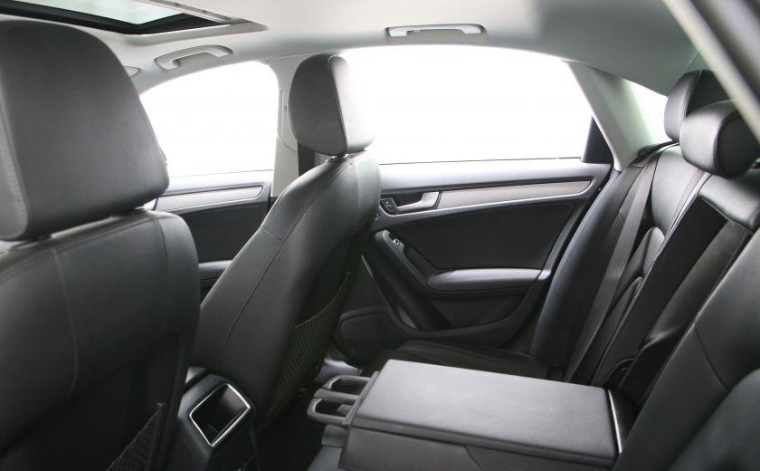 2014 Audi A4 Comfort QUATTRO AUTO A/C CUIR TOIT MAGS #14