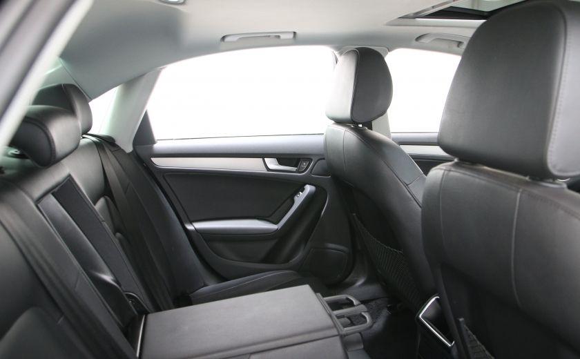 2014 Audi A4 Comfort QUATTRO AUTO A/C CUIR TOIT MAGS #16