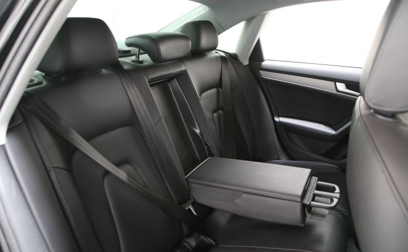 2014 Audi A4 Comfort QUATTRO AUTO A/C CUIR TOIT MAGS #17