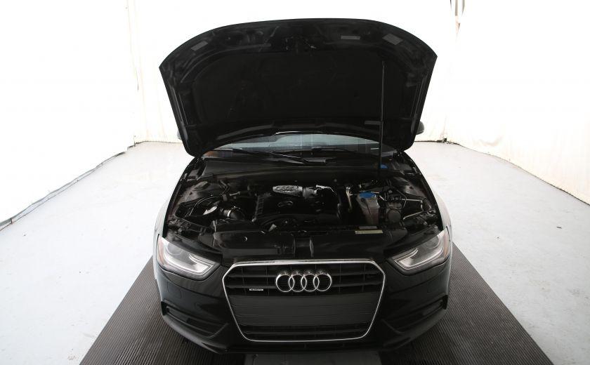 2014 Audi A4 Comfort QUATTRO AUTO A/C CUIR TOIT MAGS #21