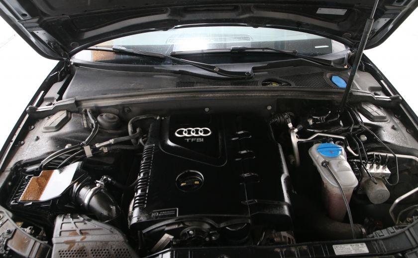2014 Audi A4 Comfort QUATTRO AUTO A/C CUIR TOIT MAGS #22