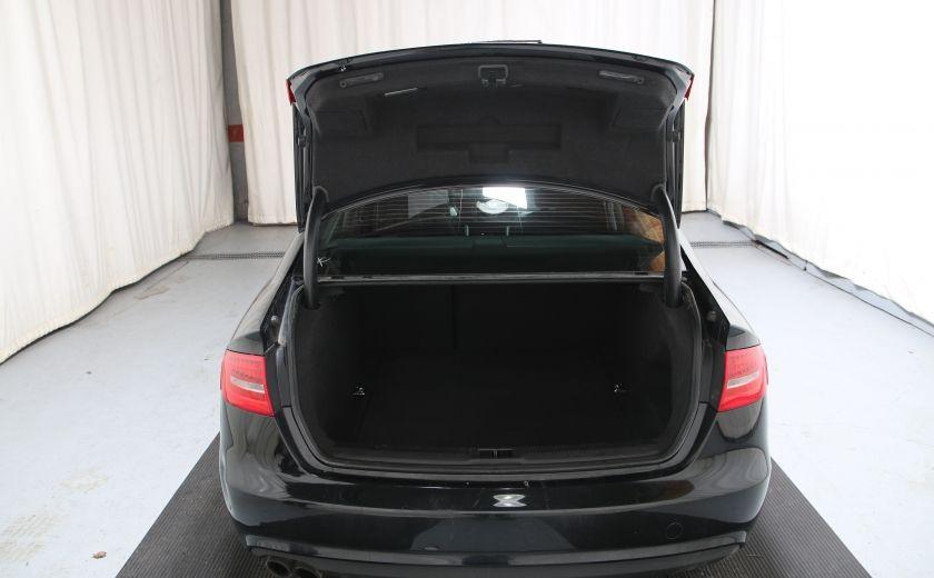 2014 Audi A4 Comfort QUATTRO AUTO A/C CUIR TOIT MAGS #23