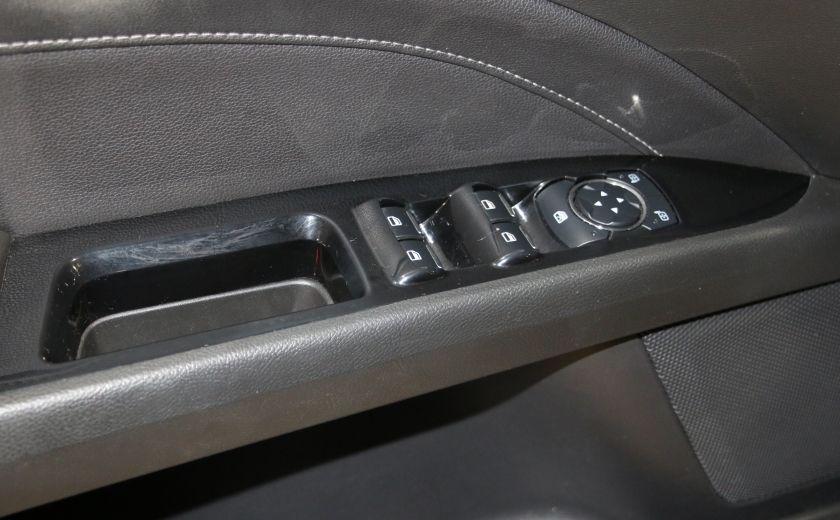 2013 Ford Fusion TITANIUM AWD CUIR TOIT NAVIGATION CAMERA RECUL #9