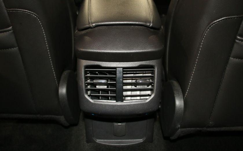 2013 Ford Fusion TITANIUM AWD CUIR TOIT NAVIGATION CAMERA RECUL #16