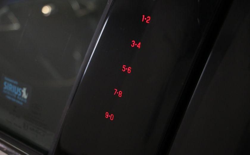 2013 Ford Fusion TITANIUM AWD CUIR TOIT NAVIGATION CAMERA RECUL #17