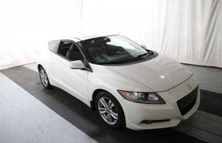 2011 Honda CRZ A/C GR ELECT MAGS BLUETOOTH #0
