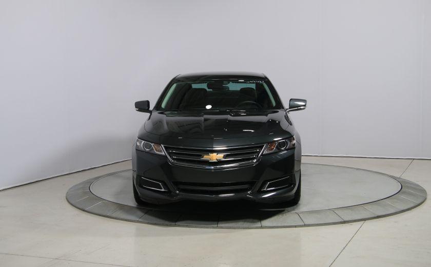 2015 Chevrolet Impala LT A/C CUIR MAGS BLUETOOTH #1