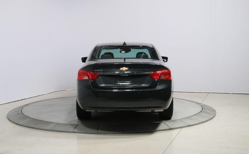 2015 Chevrolet Impala LT A/C CUIR MAGS BLUETOOTH #5
