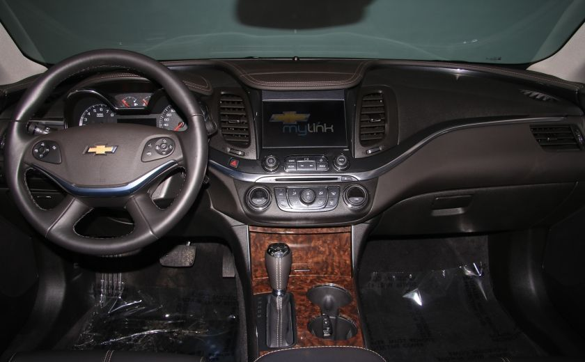 2015 Chevrolet Impala LT A/C CUIR MAGS BLUETOOTH #12