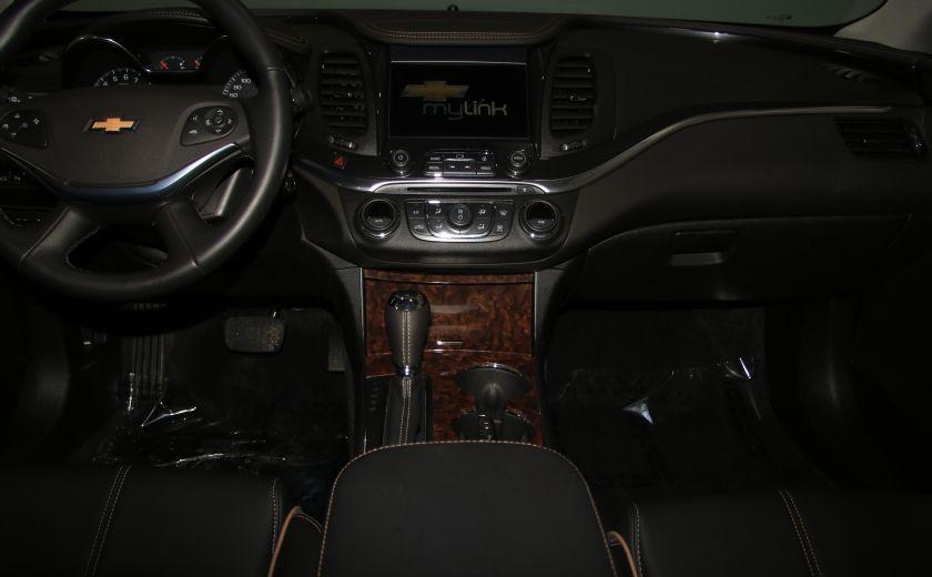 2015 Chevrolet Impala LT A/C CUIR MAGS BLUETOOTH #15