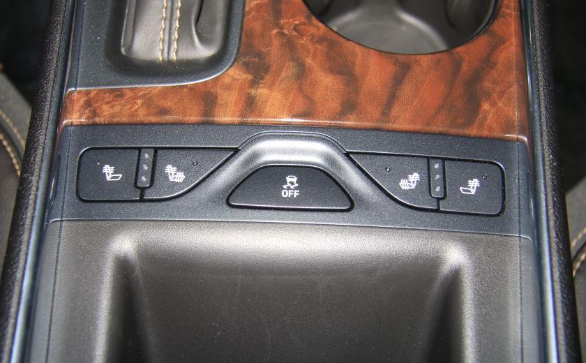 2015 Chevrolet Impala LT A/C CUIR MAGS BLUETOOTH #17