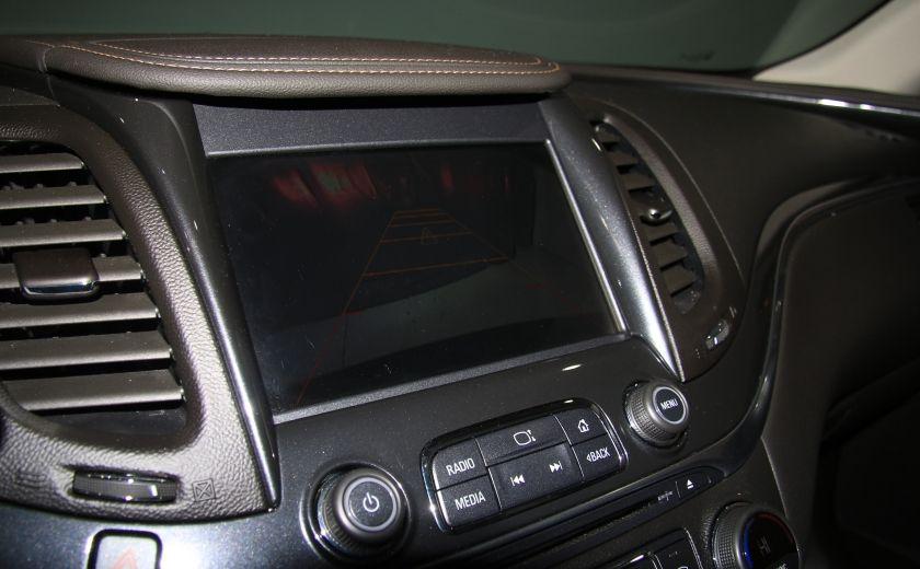 2015 Chevrolet Impala LT A/C CUIR MAGS BLUETOOTH #18