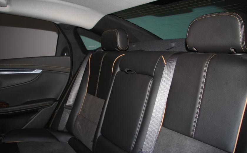 2015 Chevrolet Impala LT A/C CUIR MAGS BLUETOOTH #20