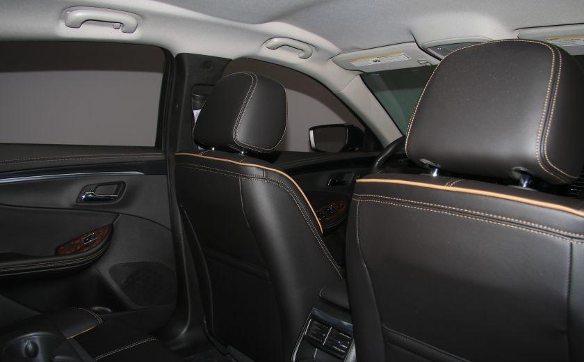 2015 Chevrolet Impala LT A/C CUIR MAGS BLUETOOTH #21