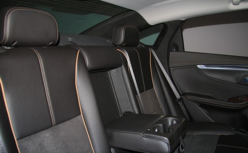 2015 Chevrolet Impala LT A/C CUIR MAGS BLUETOOTH #22