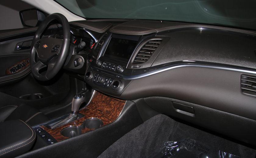 2015 Chevrolet Impala LT A/C CUIR MAGS BLUETOOTH #23