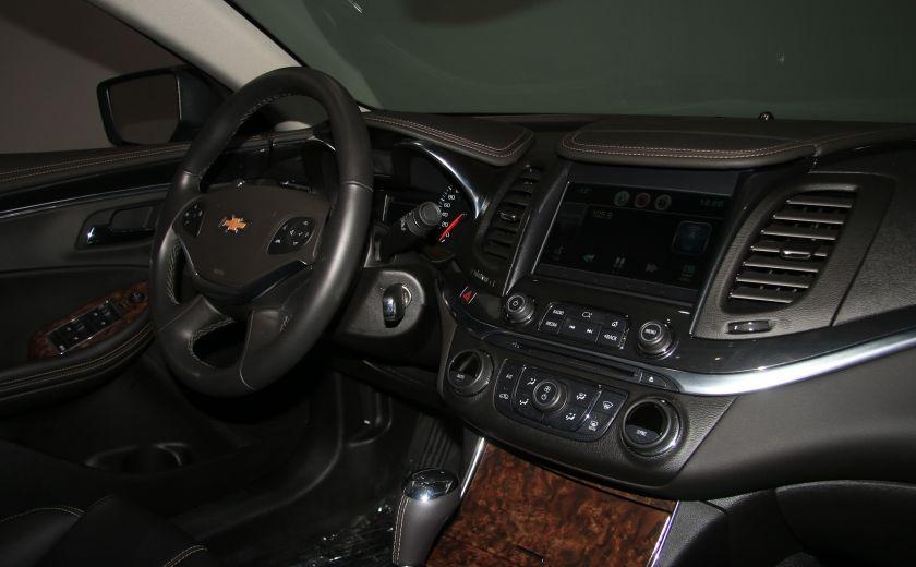 2015 Chevrolet Impala LT A/C CUIR MAGS BLUETOOTH #24