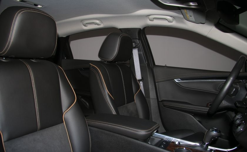 2015 Chevrolet Impala LT A/C CUIR MAGS BLUETOOTH #25