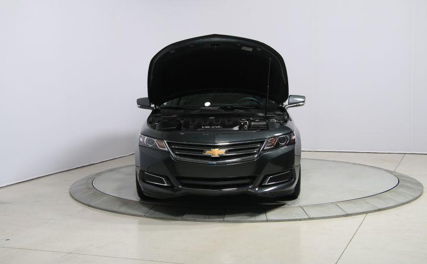 2015 Chevrolet Impala LT A/C CUIR MAGS BLUETOOTH #27