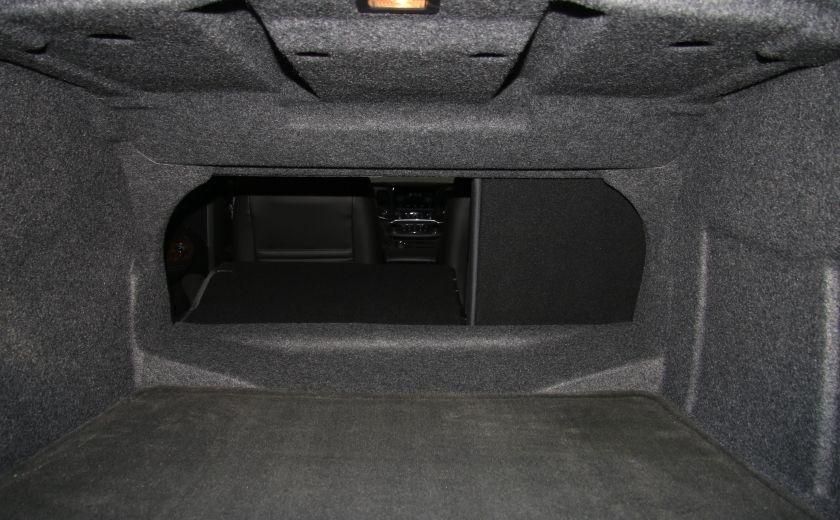 2015 Chevrolet Impala LT A/C CUIR MAGS BLUETOOTH #30
