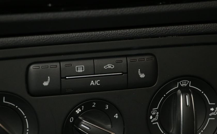 2015 Volkswagen BEETLE Trendline+ AUTO A/C CUIR CONVERTIBLE MAGS #17