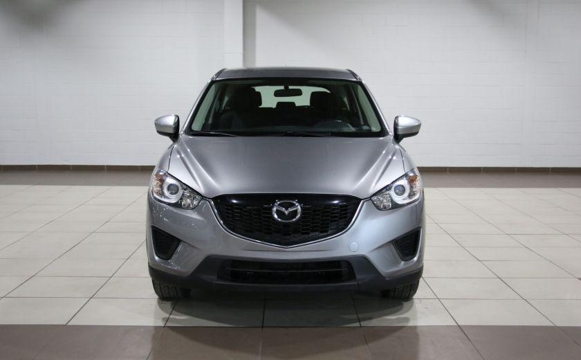2013 Mazda CX 5 GX AUTO A/C GR ELECT #1