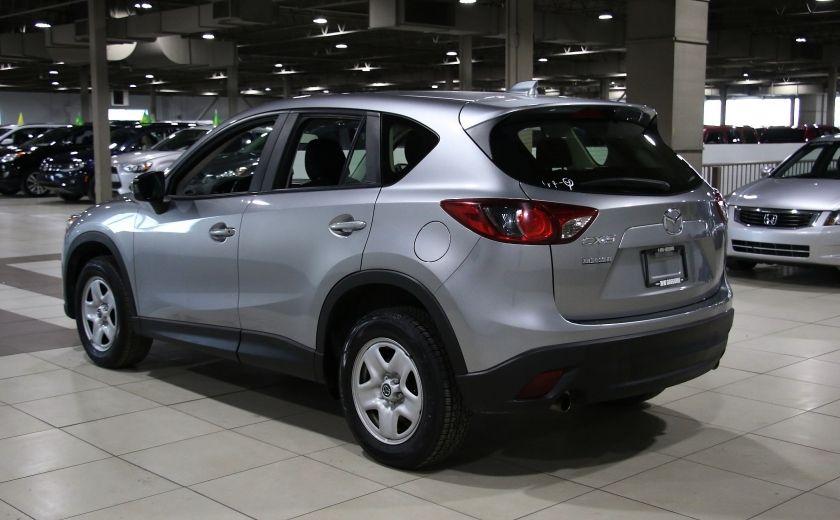 2013 Mazda CX 5 GX AUTO A/C GR ELECT #4