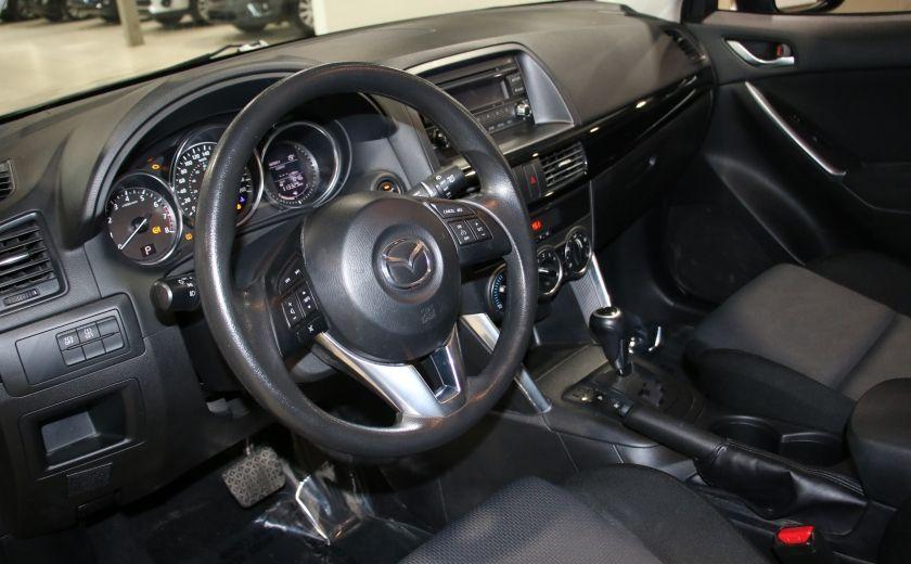2013 Mazda CX 5 GX AUTO A/C GR ELECT #6