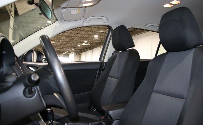 2013 Mazda CX 5 GX AUTO A/C GR ELECT #7