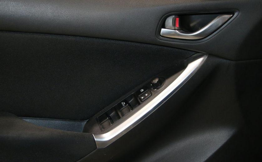 2013 Mazda CX 5 GX AUTO A/C GR ELECT #8