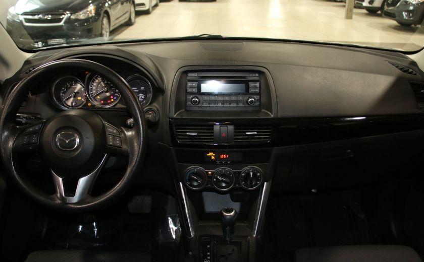 2013 Mazda CX 5 GX AUTO A/C GR ELECT #9