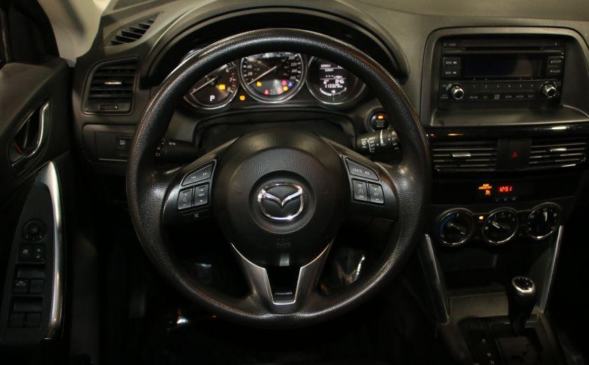 2013 Mazda CX 5 GX AUTO A/C GR ELECT #11