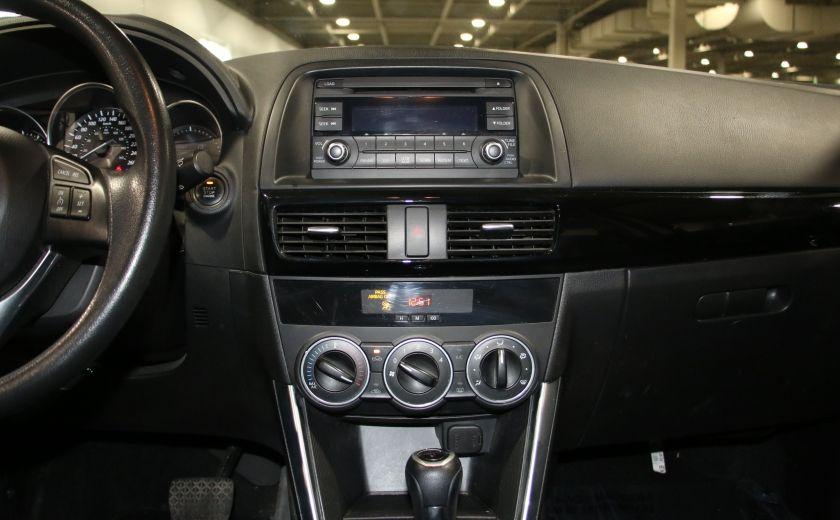 2013 Mazda CX 5 GX AUTO A/C GR ELECT #12