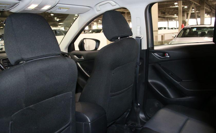 2013 Mazda CX 5 GX AUTO A/C GR ELECT #13