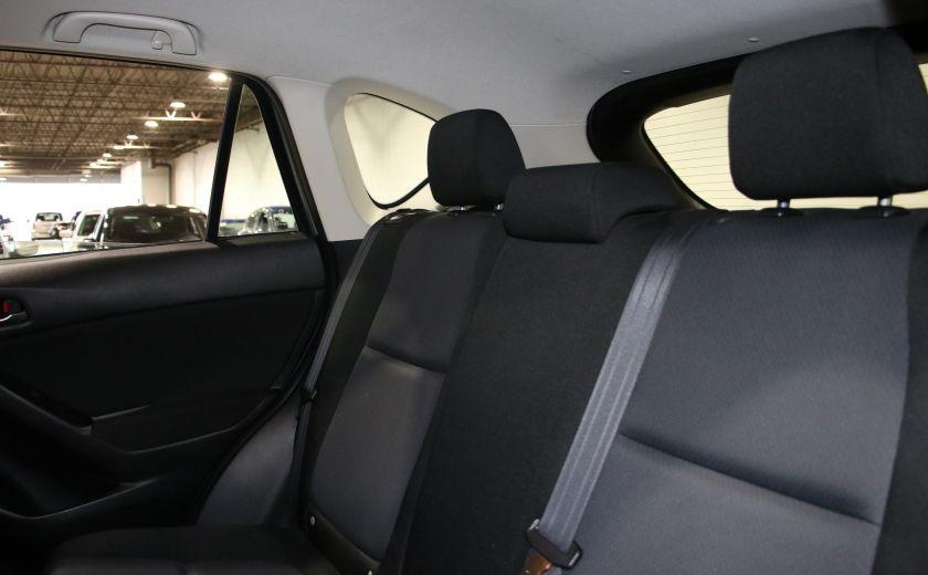 2013 Mazda CX 5 GX AUTO A/C GR ELECT #14
