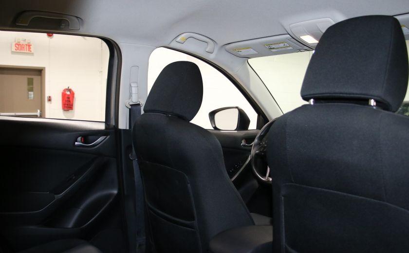 2013 Mazda CX 5 GX AUTO A/C GR ELECT #15