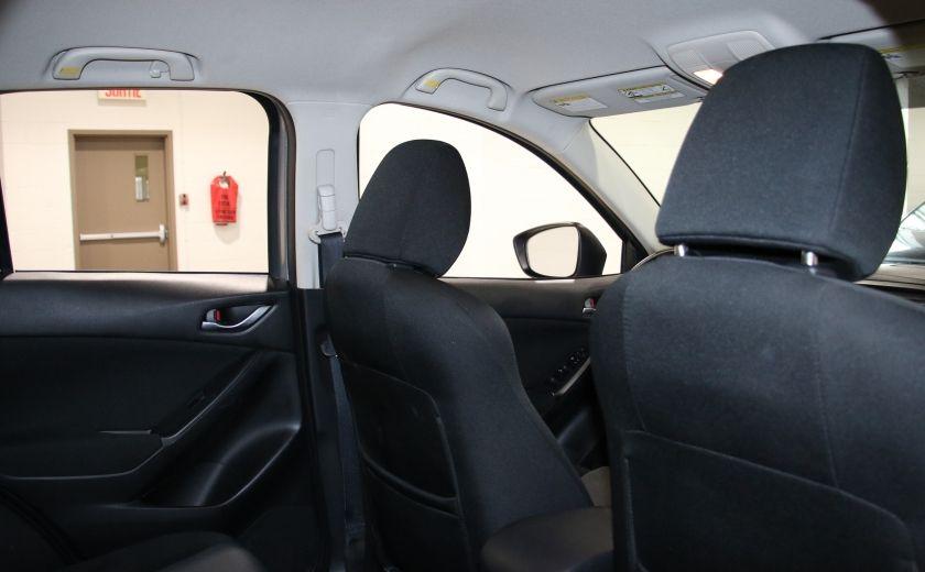 2013 Mazda CX 5 GX AUTO A/C GR ELECT #16