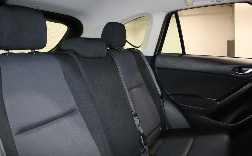 2013 Mazda CX 5 GX AUTO A/C GR ELECT #17