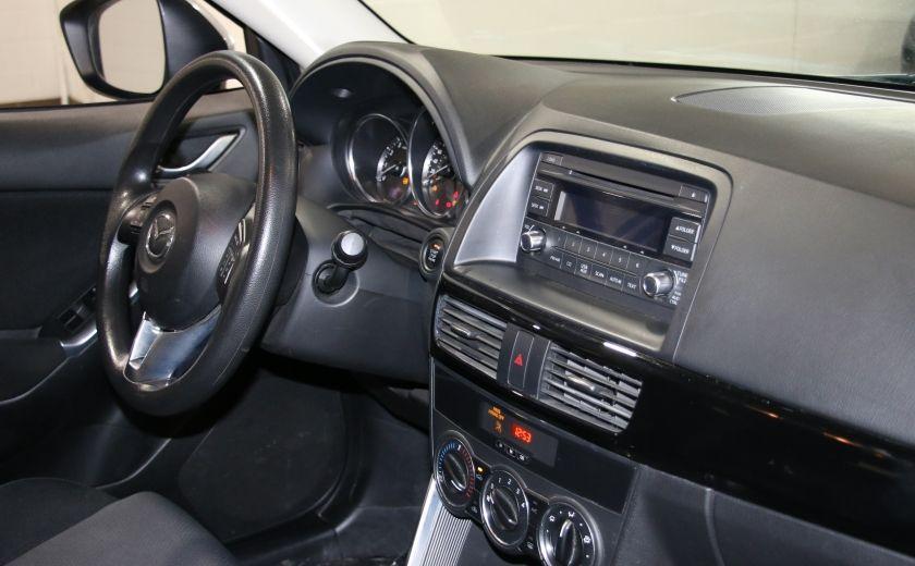 2013 Mazda CX 5 GX AUTO A/C GR ELECT #19