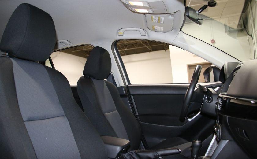 2013 Mazda CX 5 GX AUTO A/C GR ELECT #20