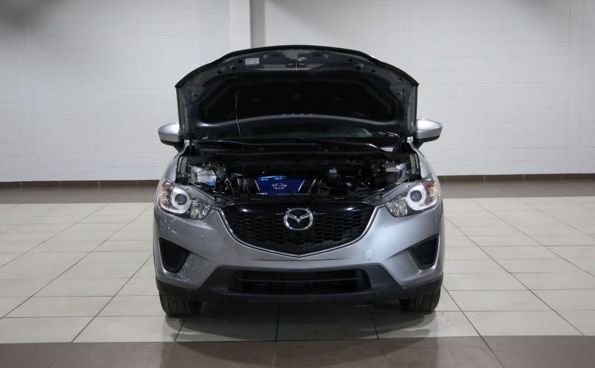 2013 Mazda CX 5 GX AUTO A/C GR ELECT #22