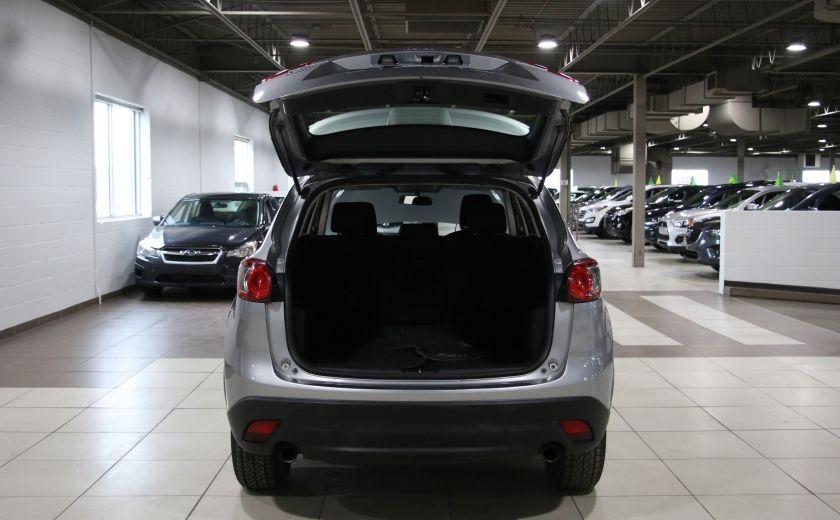 2013 Mazda CX 5 GX AUTO A/C GR ELECT #23