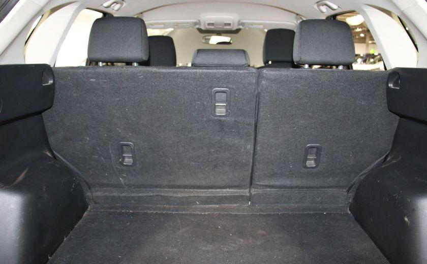 2013 Mazda CX 5 GX AUTO A/C GR ELECT #24
