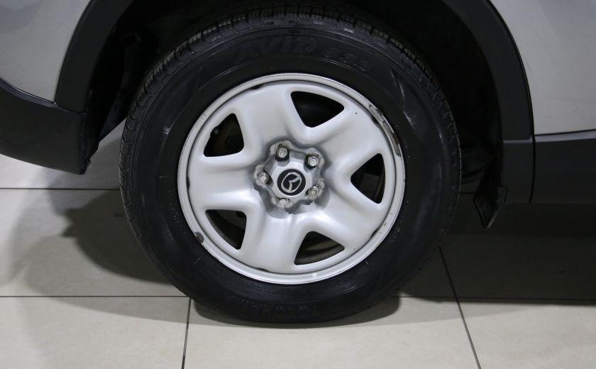 2013 Mazda CX 5 GX AUTO A/C GR ELECT #25