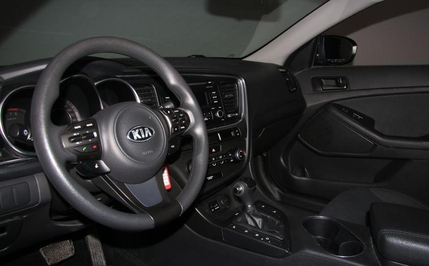 2015 Kia Optima LX AUTO A/C MAGS BLUETOOTH #8