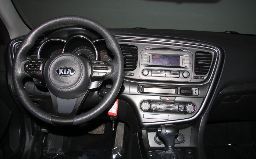 2015 Kia Optima LX AUTO A/C MAGS BLUETOOTH #13