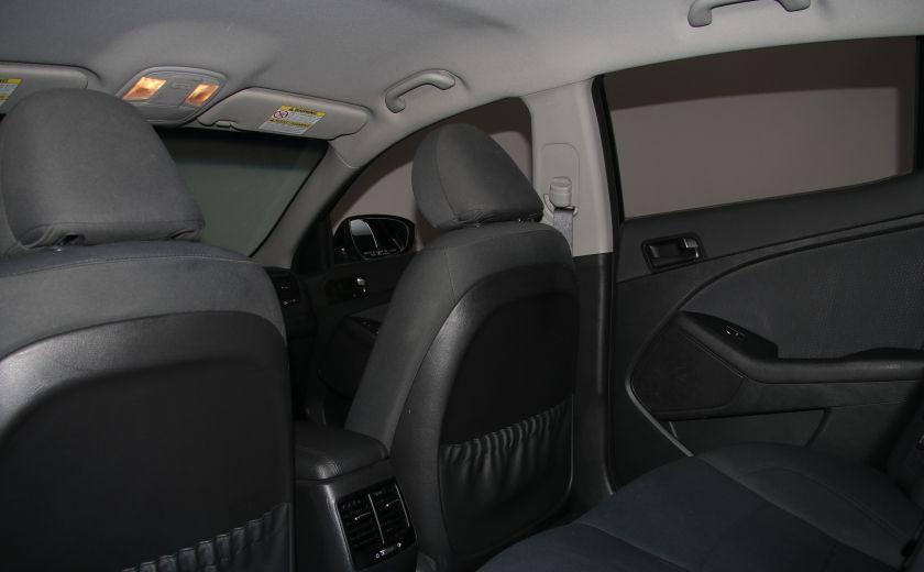 2015 Kia Optima LX AUTO A/C MAGS BLUETOOTH #18