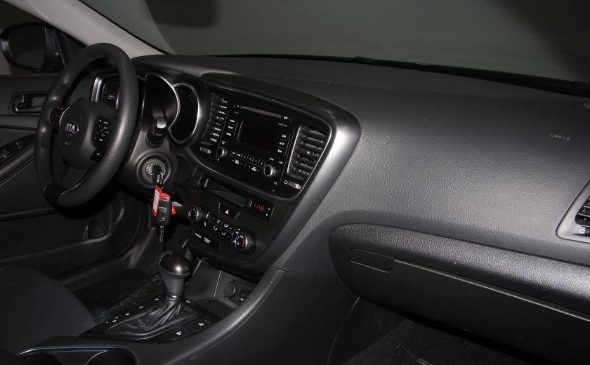2015 Kia Optima LX AUTO A/C MAGS BLUETOOTH #22